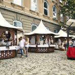 A Mesterségek Ünnepe még szerdáig lesz a Budavári Palotában – beszámoló, galéria