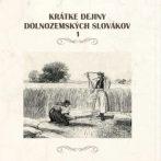Az alföldi szlovákok rövid története – recenzió