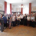 Kiállítás nyílt az Eötvös József Collegiumban
