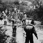 Harc a trópusokon – Belga-Kongó az I. világháború idején