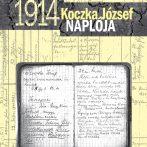 Négyzetrácsos papíron a rövid élet titka – Koczka József naplója