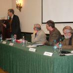 Világháború, társadalom, emlékezet – konferencia beszámoló