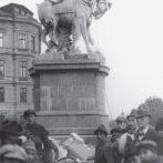 A trianoni békeszerződés szlovákiai és magyarországi emlékezete