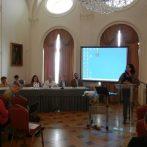 Fiatal kutatók félidőben – konferencia beszámoló