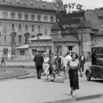 Forradalom előtt, forradalom után – a magyar mozik filmkínálata 1956-ban