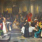 """Et ita inceptum est concilium"" − 600 éve ült össze a konstanzi zsinat"