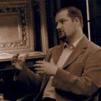 Élő múzeum- és helytörténet – interjú Debreczeni-Droppán Bélával