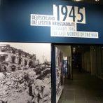 A nemzetiszocialista rendszer utolsó hónapjai: Egy berlini kiállítás az 1945-ös katasztrófáról