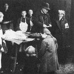 Az első világháború hatásai a katolikus sajtó fejlődésére