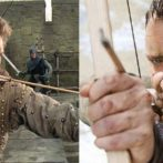 Robin Hood, a tolvajok fejedelme (1991) és Robin Hood (2010)