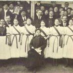 Militáns ünnep? A női szolidaritás világnapja? Fogyasztói hírverés? – A nőnap történetéből