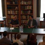 Kerekasztal-beszélgetés a Horthy-korszakról