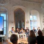 Szimpózium az Eurovíziós Dalfesztiválról az Andrássy Egyetemen