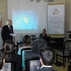 Nemzetközi doktorandusz-konferencia Budapesten és Kassán