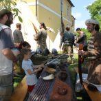 Lépten-nyomon régészet – ellepték a Múzeumot a Kisvakondok