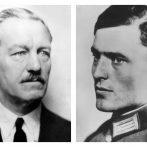 """A Stauffenberg-féle összeesküvés """"magyar"""" résztvevője"""