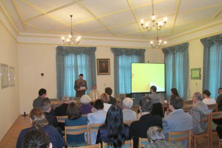 A Nagy Háború hátországa - beszámoló A háborús hétköznapok című tudományos konferenciáról