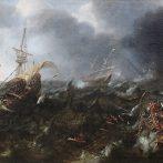 A lepantói tengeri csata és ünnepe