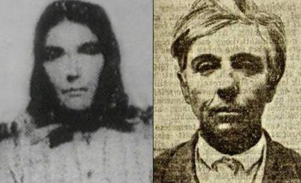 """Pipás Pista, a """"határsértő sorozatgyilkos"""" - nőnek született, de férfiként gyilkolt"""