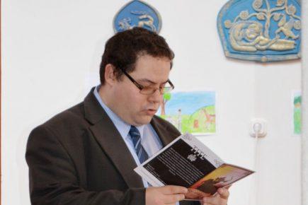 """""""Valamennyien elkötelezettek vagyunk a történelem és az ismeretterjesztés iránt"""" – interjú Galambos Istvánnal"""
