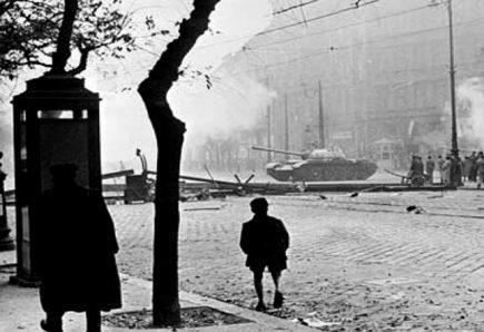 A Forgószél hadművelet – az 1956-os forradalom leverésének története