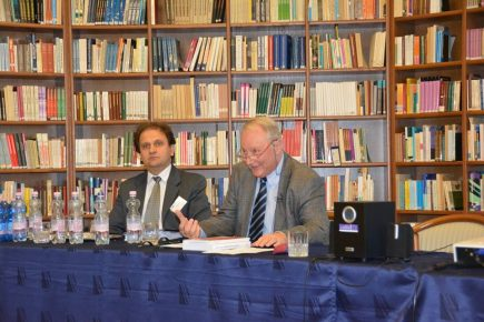 Trauma és válság többféle megközelítésből – Beszámoló az egri nemzetközi konferencia első napjáról