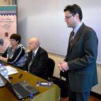 Konferencia a németalföldi és magyar találkozási pontokról