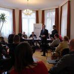 Kerekasztal-beszélgetés a határontúli magyarok állampolgárságának kérdéseiről a 20–21. században
