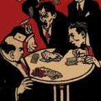 Hamiskártyások, trükkös csalók és gátlástalan tolvajok – A boldog békeidők vagyon elleni bűncselekményei