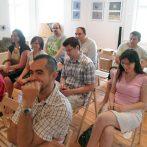 Együtt Ópusztaszeren – beszámoló a II. Kárpát-medencei Fiatal Magyar Történészek Táboráról