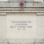 I. világháborús hősi emlékművek