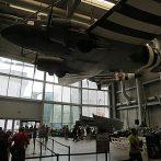 Az Országos Második Világháborús Múzeum New Orleansban