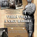 Rimaszombat az I. világháborúban: A háború kitörésének 100. évfordulója emlékére rendezett jubileumi tárlat ismertetője