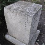 1848. március 15. ismeretlen emlékműve