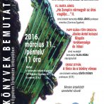 Bemutatni és méltatni – Könyvbemutató Debrecenben