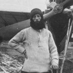 Gyógyszerész és pilóta – aki először repült át Budapest fölött