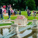 A szarvasi Mini Magyarország – Makettpark a történelmi Magyarország közepén