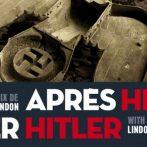 """""""Legyőzhették Németországot, de Európa térdre rogyott"""" – Hitler után"""