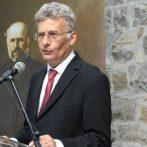 """""""A múzeum európai találmány"""" – interjú Varga Benedekkel"""