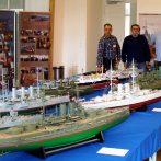 Hajóban utaznak – Bemutatkozik a TIT Hajózástörténeti, Modellező és Hagyományőrző Egyesület