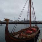 Expedíció egy viking hajón – Draken Harald hårfagre