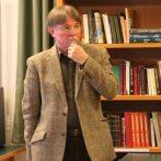 """""""Nem akarok az értelmiség tanára vagy moralista lenni"""" – interjú Anssi Halmesvirta finn történésszel"""
