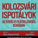 Kolozsvári ispotályok az Erdélyi Fejedelemség korában