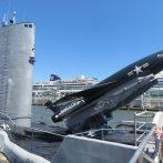 (Űr)Repülőgép-hordozó Manhattan partjainál – Az Intrepid Vízi-, Légi- és Űrmúzeum