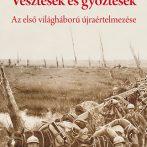 Lucian Boia újraértelmezi az első világháborút?