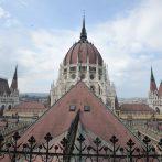 Séták a Parlament körül – Kupolalátogatás, vörösterror, 56-os emlékhelyek