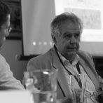 """""""Történetkutató, egyetemi oktató, aki a 19. század történetével foglalkozik"""" – interjú Pajkossy Gáborral"""