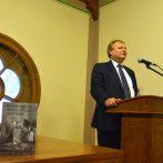 Egy miniszterelnök életútja – Batthyány emlékülés október 6-án