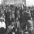 Eötvenhatos emléktúra: Városi séta a forradalom és szabadságharc emlékére