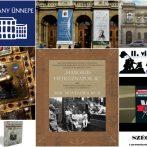 Heti ajánló: Tudományünnep, konferenciák, filmek, könyvek